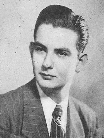 Lionel Wilson