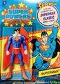 Superman (Super Powers ArtFX + Statue)