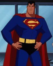 -1996-2000- Superman Tim Daly (DCAU, Superman TAS)