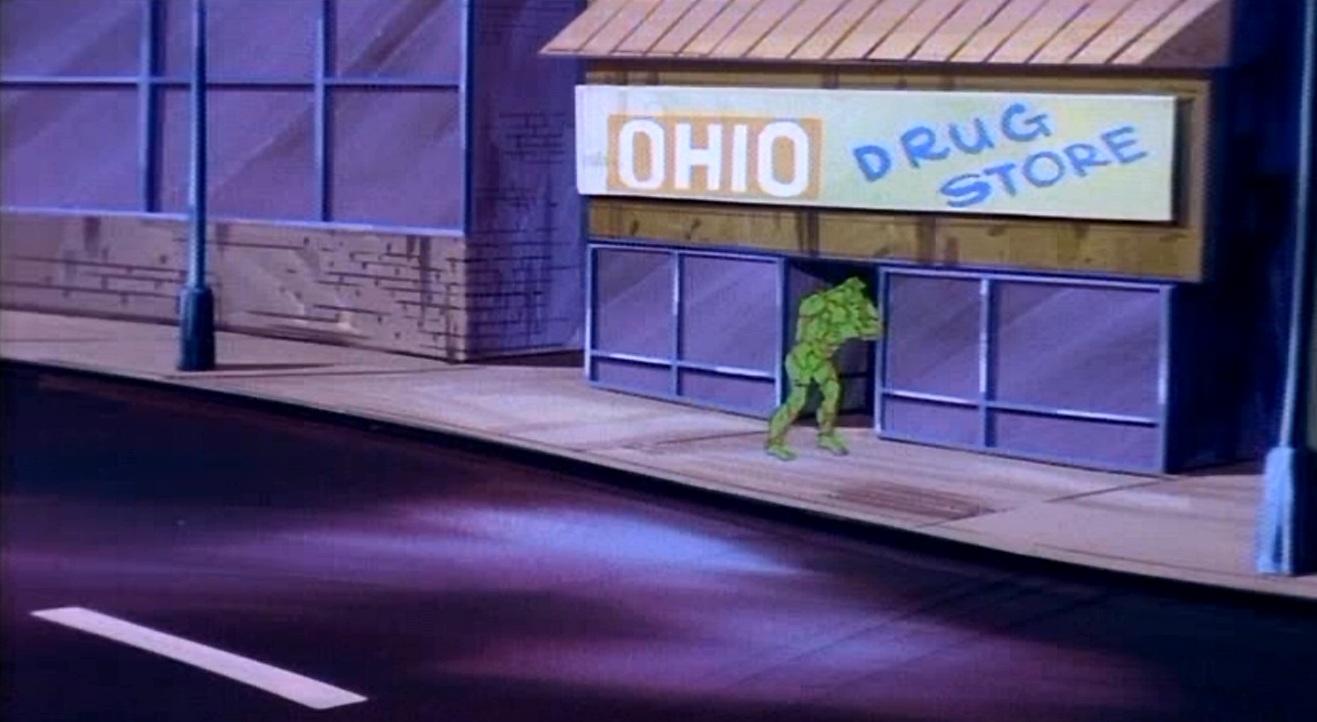 Ohio Drug Store