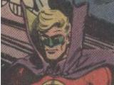 Green Lantern (JSA)