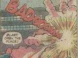 S.T.A.R. Labs (Gotham City)