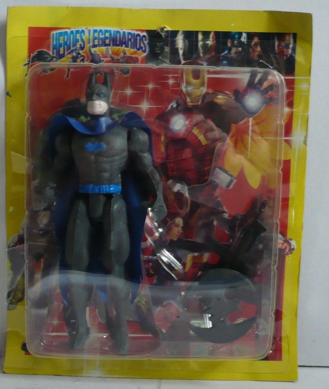 Batman (Legendary Heroes figure)