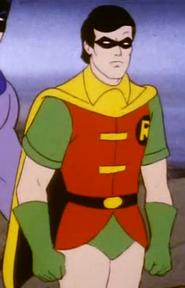 Robin (07x04a - Revenge of Doom)