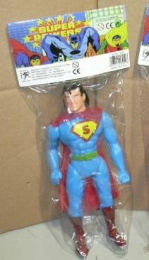 Superman (Super Powers Action Figure)