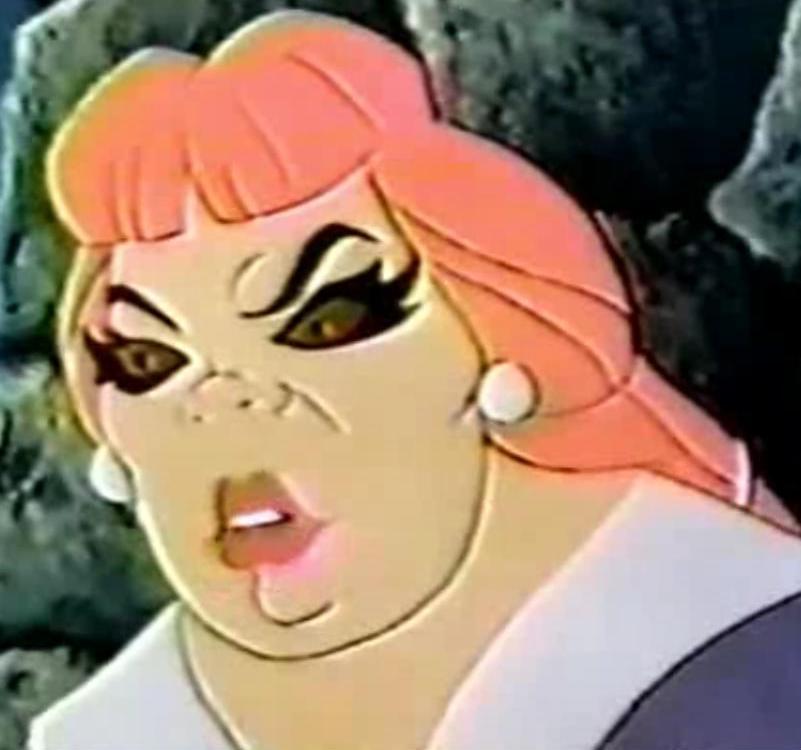 Superstein's Wife