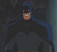 Batman (Under The Red Hood, 2015)