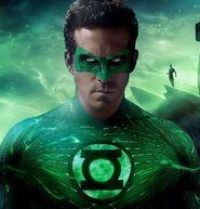 Ryan Reynolds (Green Lantern, 2011) 2