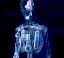 Cyborg Lee Thompson Young (Smallville, 515 - Cyborg) (1)