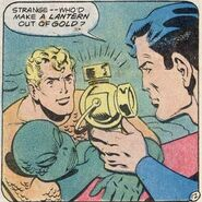 Golden Lantern 2 (SF 10, 1978)