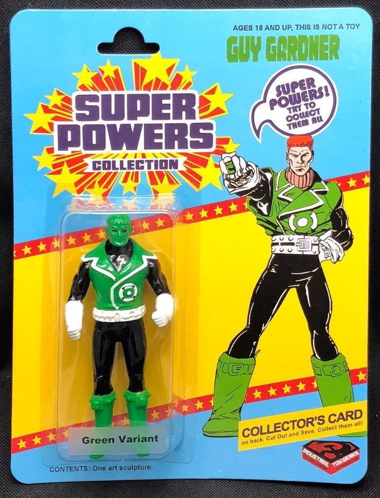 Guy Gardner (Super Powers figure)