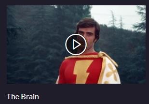 The Brain (episode)