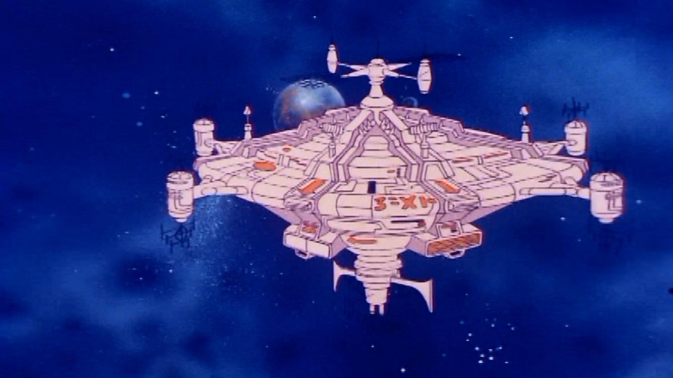Space Station Zeno