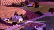 Farm outside Metropolis