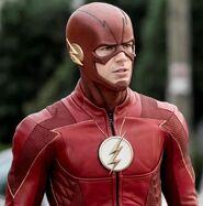 Flash (2014 TV Show)