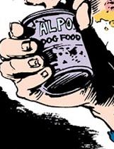 Alpo's Dog Food