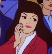 Lois Lane (08x03b - Mr. Mxyzptlk and the Magic Lamp)