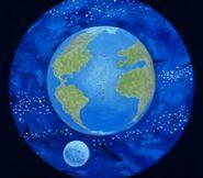 Earth (The Planet-Splitter)