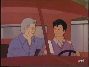 The Driver's License