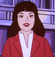 Lois Lane (08x01a - The Bride of Darkseid, Part One)