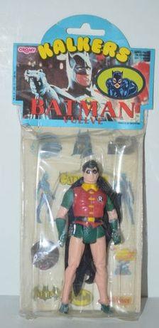 Robin (Super Powers - Kalkers Batman Vullve figure)