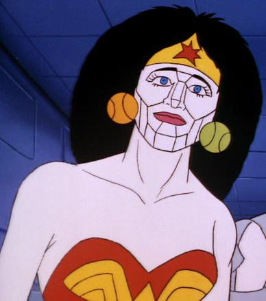 Wonder Woman (Bizarro)