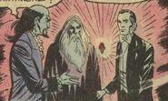 Mystic Realm of Magicians