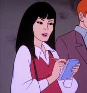 Lois Lane (04x02 - Lex Luthor Strikes Back) 2