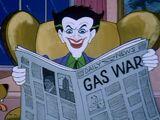 Daily News (Gotham City)