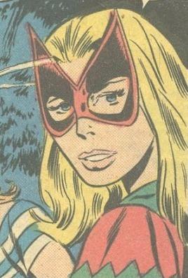 Elizabeth Kane (Bat-Girl)