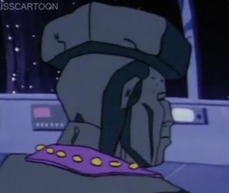 Rock Humanoids