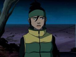 Asami Koizumi (Young Justice)