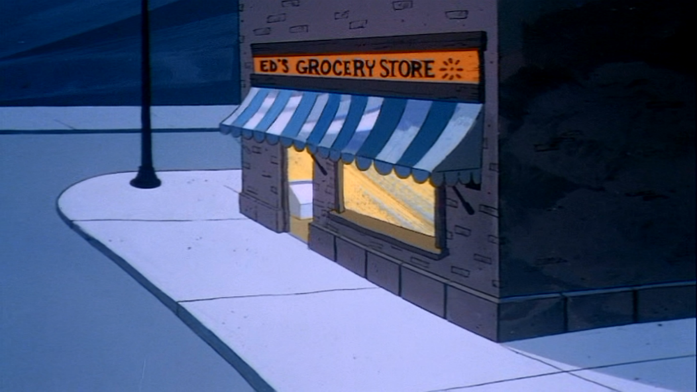 Ed's Grocery Store