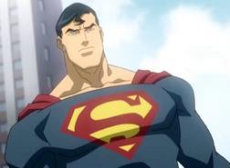 -2010- Superman (Superman And Shazam)