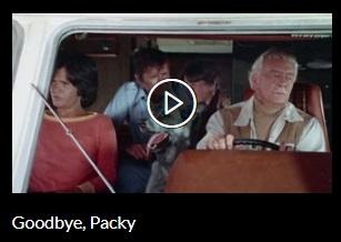 Goodbye, Packy