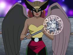 Hawkgirl (DCAU)