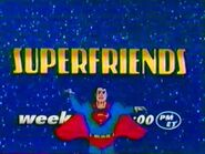 Super Friends Promo (Cartoon Network 1998)