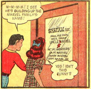Uncle 2 (Cap Marvel Adv 43)