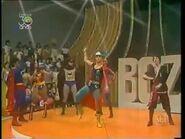 Super Heróis - Somos Todos Super Amigos (1979)