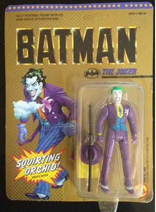 Joker (DC Comics Super Heroes figure)