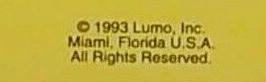 Lumo, Inc.