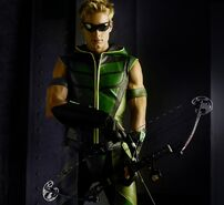 Justin Hartley (Smallville)