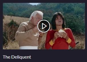 The Delinquent