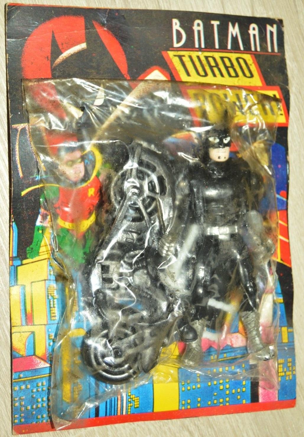 Batman (Turbo Power! figure)