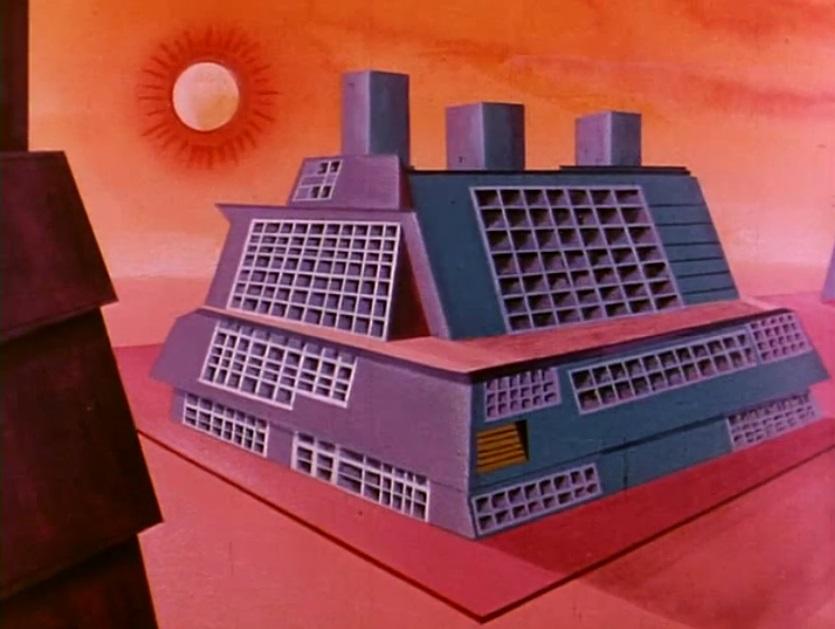 Solar Terrarium