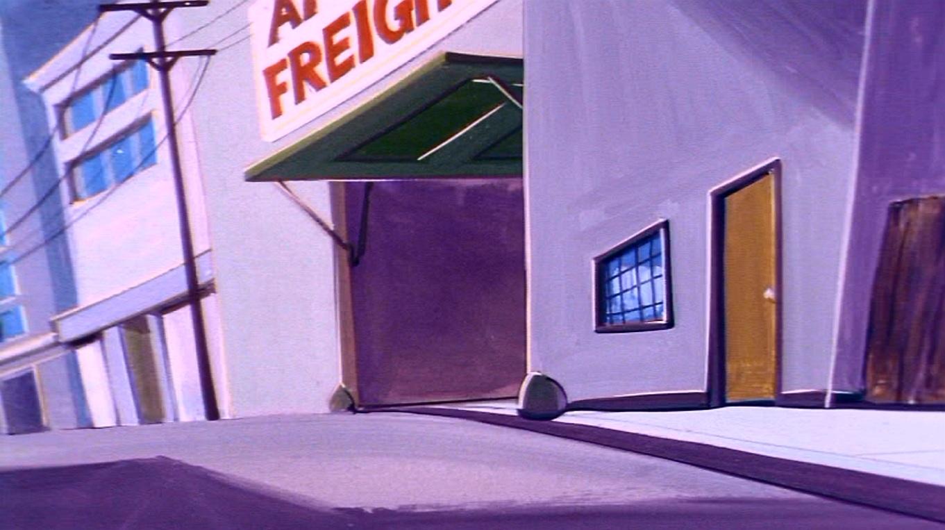 Ambro Freight