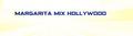 Margarita Mix Hollywood
