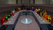 JL - Young Justice