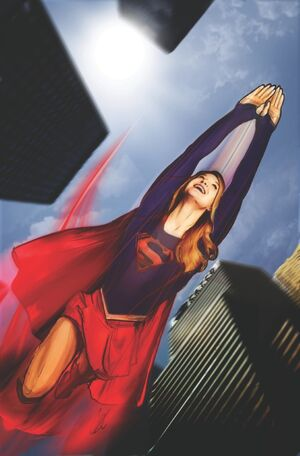 Couverture Adventures of Supergirl.jpg