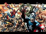 List of Ultimate Marvel Characters